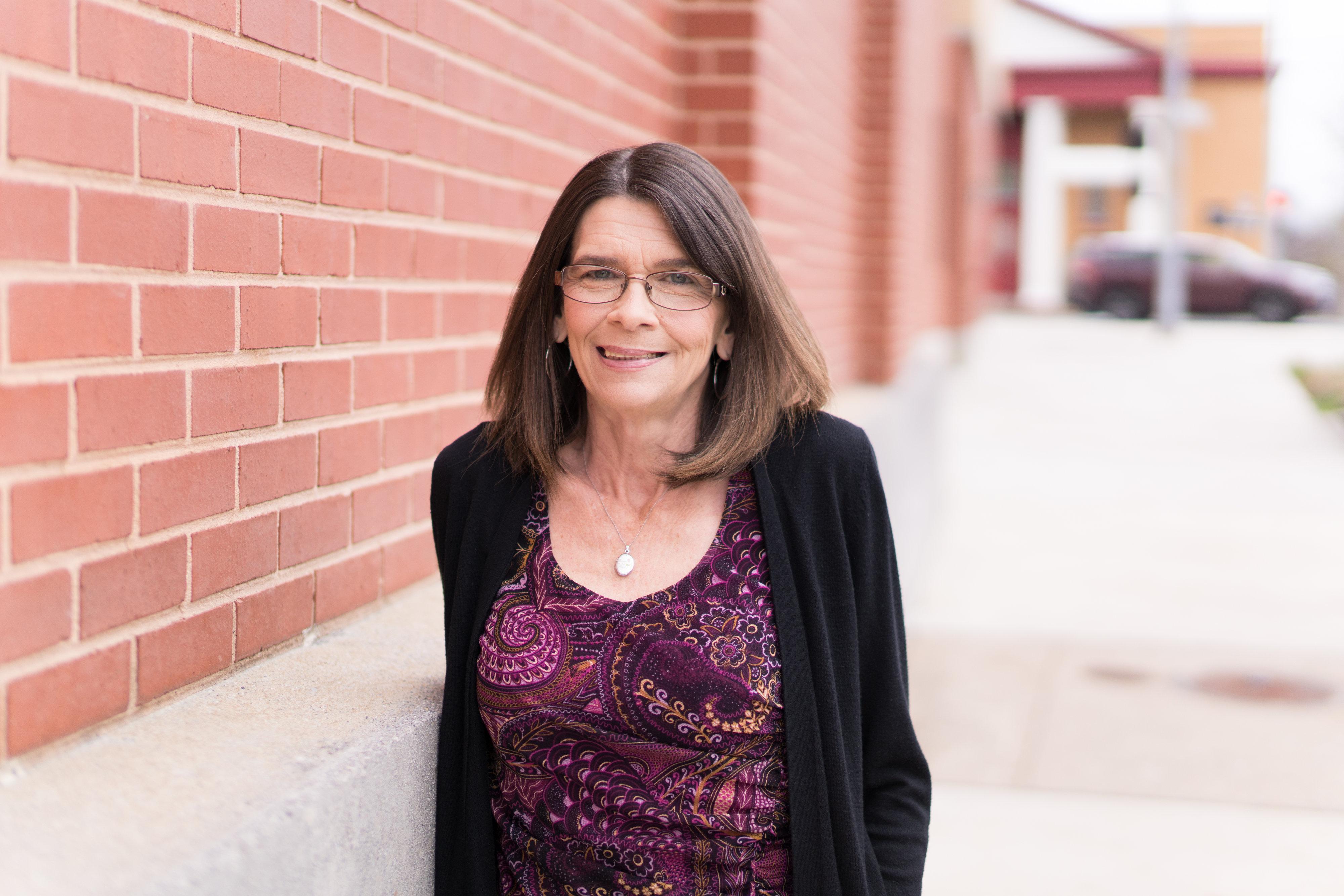 Pam Meador