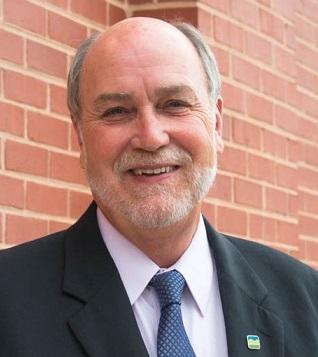 Wayne G. Strickland