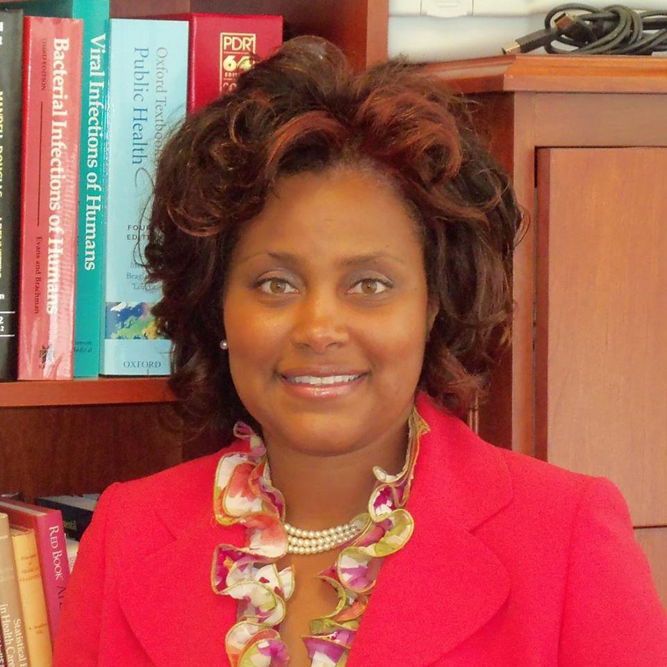 Dr. Stephanie Harper